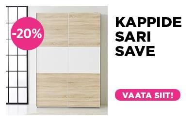Kappide Save sari